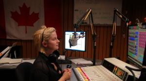 BCIT Radio