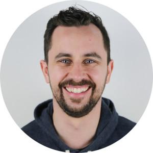 Darian Kovacs, BCIT Social Media Content Marketing Instructor