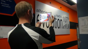 Evolution Radio 107.9
