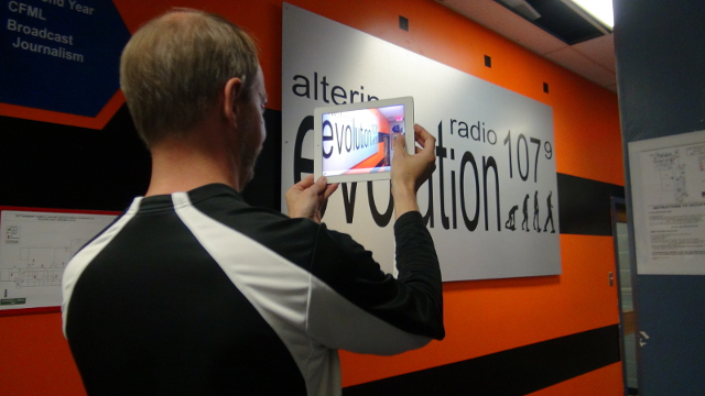 Evolution Radio 107.9