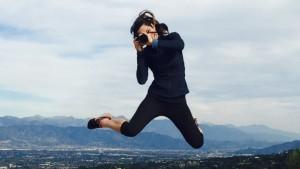 Jumping Photography / Ahimsa Media